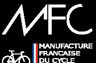 Manufacture Française du Cycle | MFC MFDC